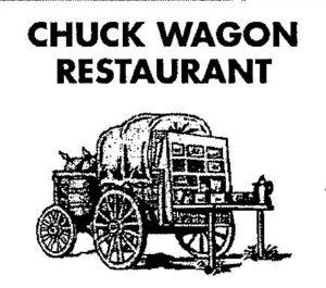 Chuck Wagon Restaurant in Lava Hot Springs Idaho