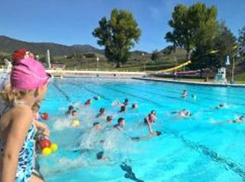 Kids Tri Lava Triathlon in May