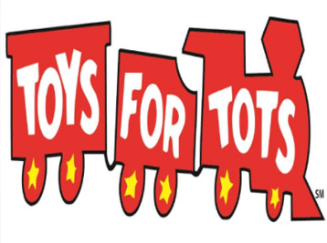 Lava Hot Springs Foundation is proud to help with the Toys for Tots Drive