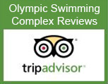 See our Olympic Pool Trip Advisor Reviews!